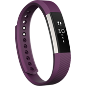 Fitbit Alta Plum - Small