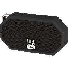 Mini H2O Speaker - Black