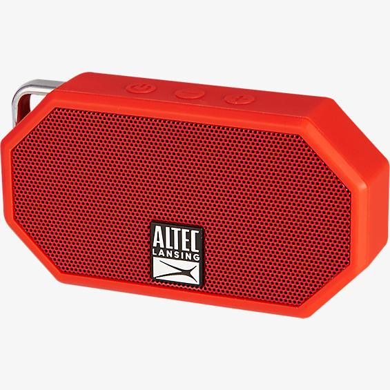 Mini H2O Speaker