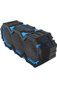 Life Jacket Waterproof Bluetooth Speaker