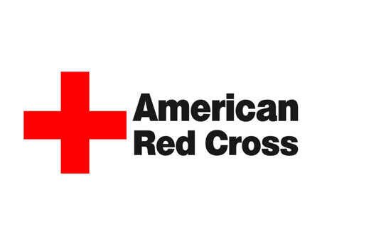 Logo de American Red Cross