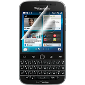 Anti Scratch Screen Protector for BlackBerry Classic