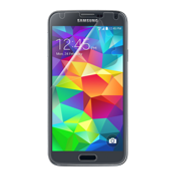 Anti-Scratch Screen Protector for Galaxy S 5