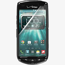 Anti-Scratch Screen Protector for Kyocera Brigadier