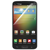 Anti-Scratch Screen Protector for LG Lucid 3