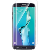 Anti Scratch Screen Protector for Samsung Galaxy S 6 edge+ - 3 Pack