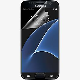 Anti-scratch screen protector for Samsung Galaxy S7