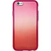 Tie Dye Case for iPhone 6/6s - Red/Pink
