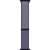 38mm Midnight Blue Sport Loop