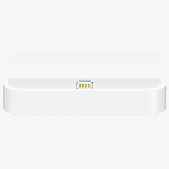 iPhone 5s Dock
