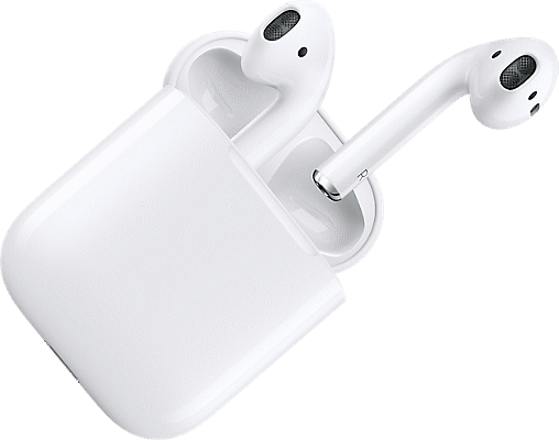 AirPods (1st Gen) with Charging Case