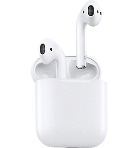 Apple Airpods 1st Gen With Charging Case Verizon