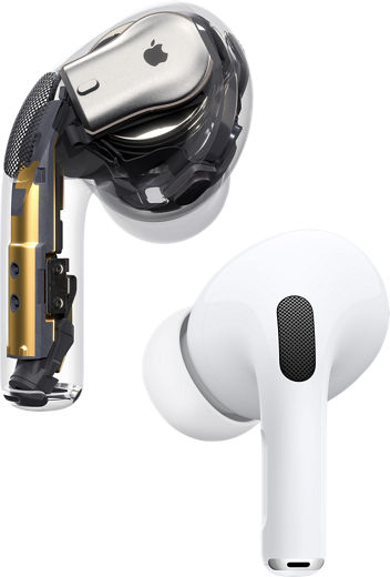 Apple Airpods Pro Verizon