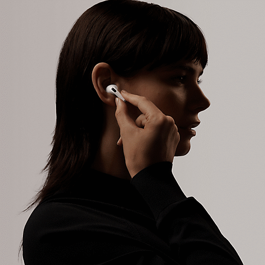 Apple AirPods Pro image 7 of 9