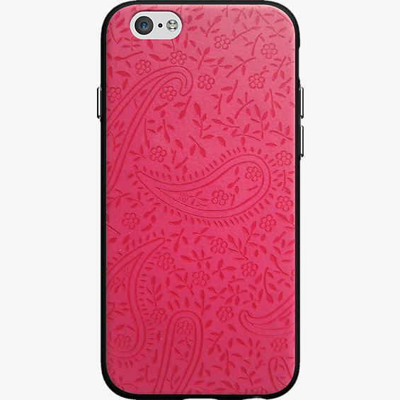 Pink Paisley Case for iPhone 6/6s