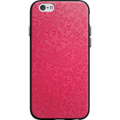 Milk and Honey Pink Paisley Case for iPhone 6/6s