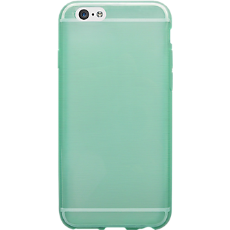 High Gloss Silicone Case for iPhone 6/6s