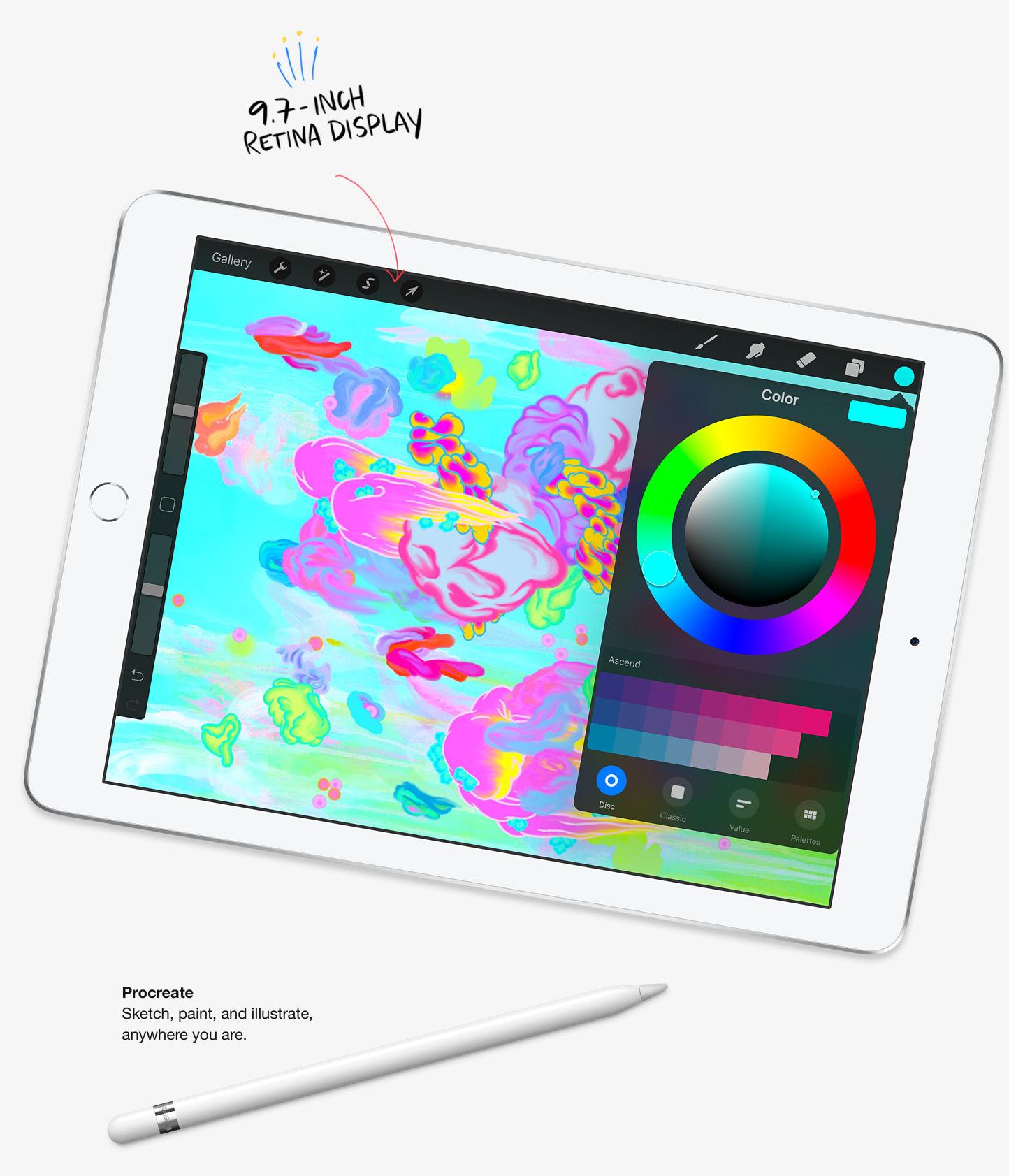 New Ipad 97 Prepaid Verizon Wireless Home Network Diagram Retina Display As Beautiful It Is Functional