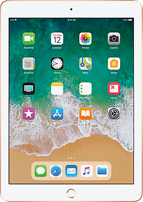 VerizonWireless/apple-ipad-9-7-g6-gold