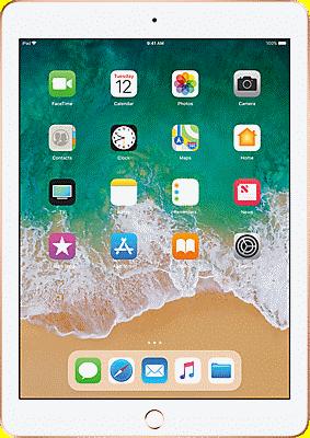iPad® 9 7