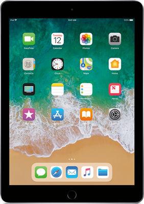 iPad 9.7 (2018) 6th Gen - WiFi