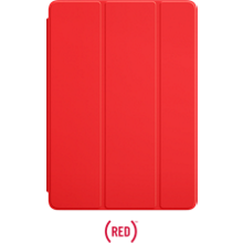 iPad Air 2 Smart Cover - Red