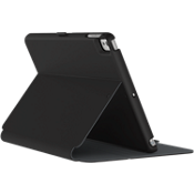 Balance Folio Case for iPad - Black/Slate Grey