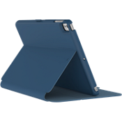 Balance Folio Case for iPad - Marine Blue/Twilight Blue