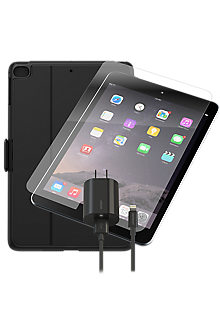 watch b79f7 17e2a Speck Balance Folio, Protection and Charging Bundle for iPad mini 7.9 (2019)