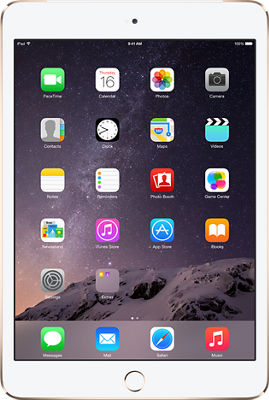 iPad Mini 3 - WiFi