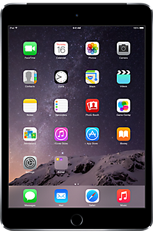 Apple® iPad mini™ 3