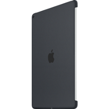 iPad Pro Silicone Case - Charcoal Gray