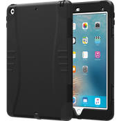 Rugged Case for iPad - Black