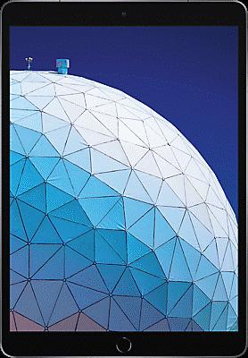 New iPad® Air