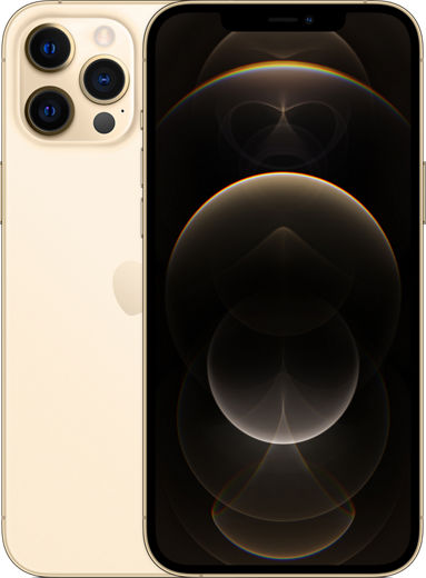 Apple iPhone 12 Pro Max image 1 of 9