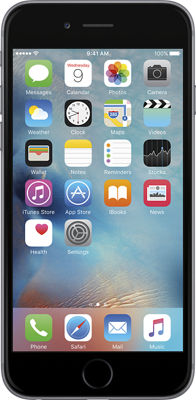 iPhone 6 Prepaid