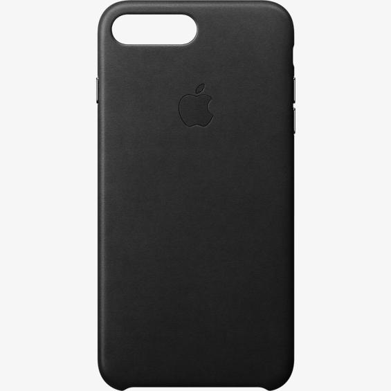 iPhone 8 Plus/7 Plus Leather Case