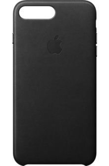 timeless design 1beef fccd3 iPhone 8 Plus/7 Plus Leather Case