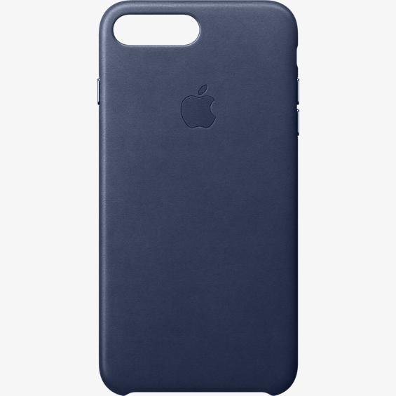 iPhone 8 Plus/7 Plus Leather Case