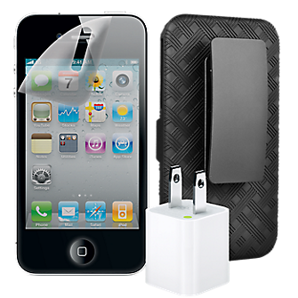 Home Bundle for Apple iPhone 4s