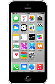 Apple Iphone 5c Verizon
