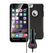 OtterBox Commuter Protection Bundle for iPhone 6/6s