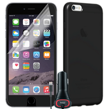 Travel Bundle for Apple iPhone 6 Plus/6s Plus