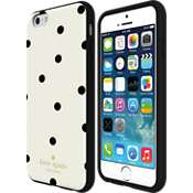 Flexible Hardshell Case for iPhone 6 Plus/6s Plus - Scattered Pavillion