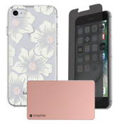 Hollyhock Power & Protection Bundle for iPhone 7