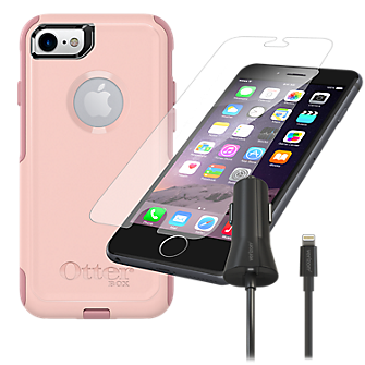otterbox commuter iphone 6 otterbox commuter series bundle for iphone 8 7 6s 6 15799