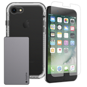 LifeProof NEXT Power & Protection Bundle for iPhone 8