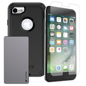 OtterBox Defender Power & Protection Bundle for iPhone 8