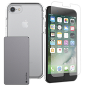 OtterBox Symmetry Power & Protection Bundle for iPhone 8