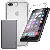 Speck Presidio Power & Protection Bundle for iPhone 8 Plus
